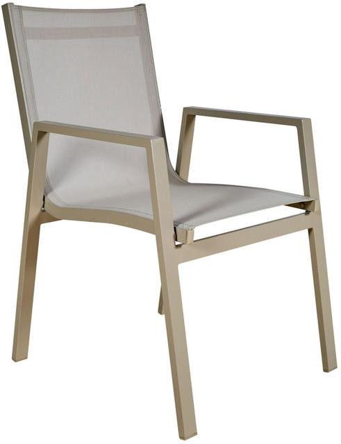 San Juan Khaki Dining Chair