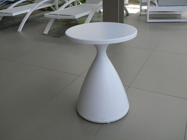 Venice Side Table